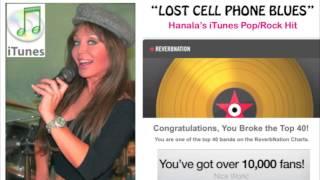 Hanala Behind the Scenes at YouTube Space LA