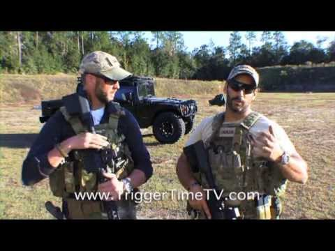 Bounding Drills :: Trigger Time TV