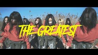 Lia Kim Choreography / The Greatest   Sia Ft. Kendrick Lamar