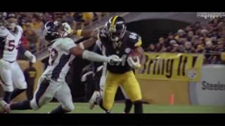 """getlinkyoutube.com-Pittsburgh Steelers 2016-17 Movie Trailer -- """"Chasing 7"""""""