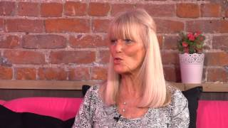 Author Maxine Warner discusses her most recent book - Manchester Headline News