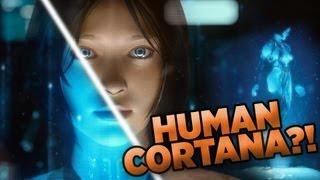 getlinkyoutube.com-Halo 5 - Human Cortana?!