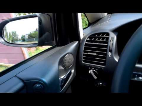 Opel Zafira 2.2 TDi Сильная вибрация двигателя