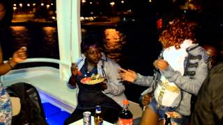 getlinkyoutube.com-BIGS ENT MEGA BOAT PARTY ISTANBUL FT XCY DESIGNS