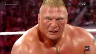 Wrestlemania 31 Full Highlights HD