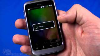 getlinkyoutube.com-HTC Wildfire S unboxing and demo video