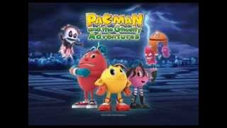 getlinkyoutube.com-Pac-Man and the Ghostly Adventures OST - Pac-Man's Park (Remix) Extended Version
