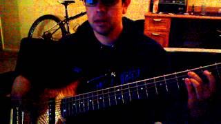 getlinkyoutube.com-End Of the Road Bass cover Fender Jazz Deluxe 24V