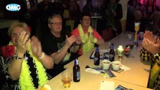 Kommer & Kwijl carnaval 2014