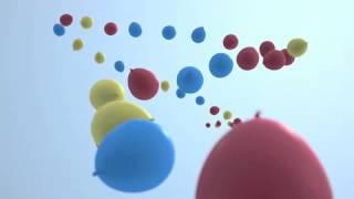 getlinkyoutube.com-خلفية بالونات متحركة للمونتاج