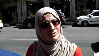 getlinkyoutube.com-Palestinians: What will happen to the Israelis when you take back Palestine of 1948 (Israel)?
