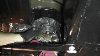 "getlinkyoutube.com-TeraFlex Jeep JK CV Drive Shaft install - Stock to Rock Episode 10 - ""The NeWereJK Jeep"""