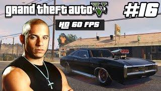 TGC | GTA V#16 :: มาแต่งรถ วิน ดีเซล กัน