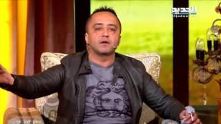 getlinkyoutube.com-غنيلي ت غنيلك : حلقة الفنان ايهاب فهد بلان