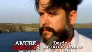 getlinkyoutube.com-Amores Robados promo 3  Telefe