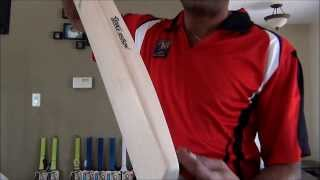 kookaburra blade 750 cricket bat
