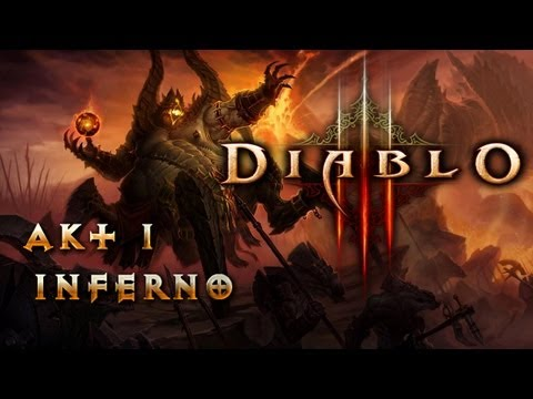 Diablo III: Akt I - Inferno (#1)