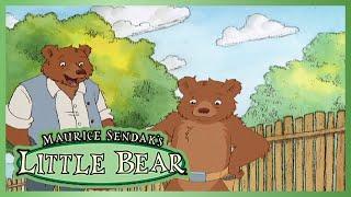 getlinkyoutube.com-Little Bear | Little Bear's Trip to the Stars / Little Bear's Surprise / The North Pole - Ep. 15
