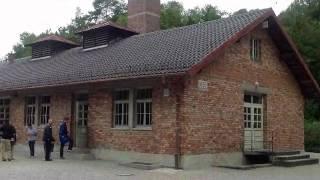 Concentratiekamp Dachau - Concentration camp Dachau width=