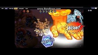 getlinkyoutube.com-*New Heroic* Bounda- Mutants: Genetic Gladiators (Skills in Battle)