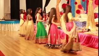 getlinkyoutube.com-S&S Hollud Dance