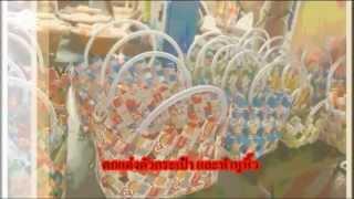 getlinkyoutube.com-กระเป๋าจากกล่องนมช่วยโลกเรา sci-tech