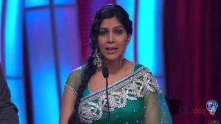 getlinkyoutube.com-Madhubala wins the Favorite New TV Drama Award at the People's Choice Awards 2012 [HD]