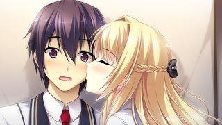 getlinkyoutube.com-Top 10 Best Romance Anime ❤ Part 1 ❤