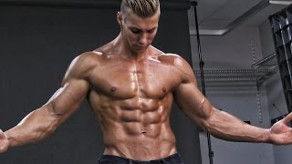 getlinkyoutube.com-Fitness motivation - The Aesthetic Era, here to stay
