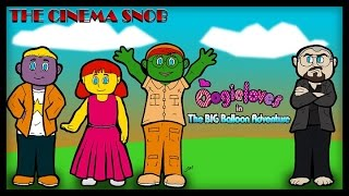 getlinkyoutube.com-The Cinema Snob: THE OOGIELOVES IN THE BIG BALLOON ADVENTURE