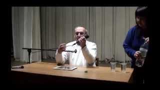 Закон кармы. Лекция 1 (15.01.2012)
