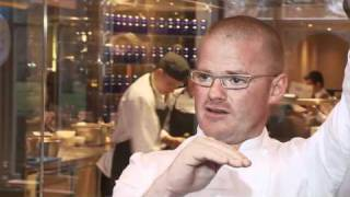 getlinkyoutube.com-Dinner by Heston Blumenthal opens in London