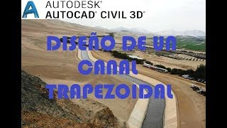 getlinkyoutube.com-AUTOCAD CIVIL 3D - 07 DISEÑO DE UN CANAL