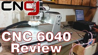 getlinkyoutube.com-CNC 6040 Review And Walkthrough