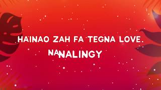 Joudas, Gaetan, Nash Leong-So sweet (Lyrics) width=