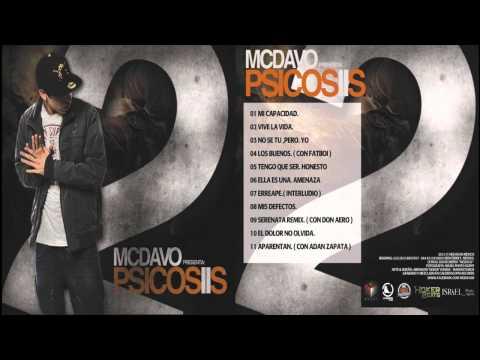 02. Vive la Vida - MC DAVO (psicosis 2)