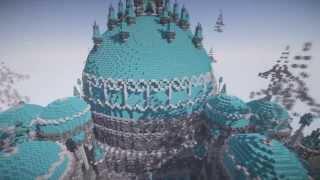 getlinkyoutube.com-Топ 5 самых эпичных построек в Minecraft