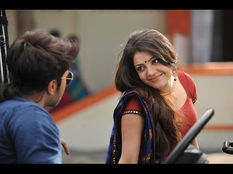 Kurumbin Kannu Randum - Ekalavya Malayalam 2015 Movie Song - Official