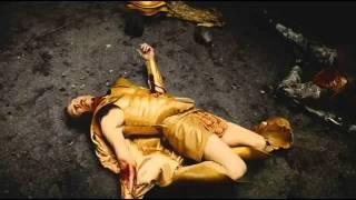 Immortals - Gods vs Titans (Full Fight)