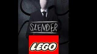 getlinkyoutube.com-Лего Слендер