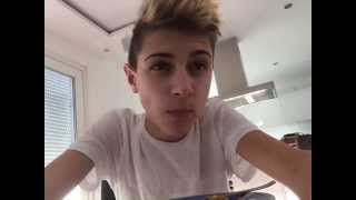 getlinkyoutube.com-Who wants to live with lukas rieger Best Moments ?? (Wer mag, damit zu leben lukas rieger) ??