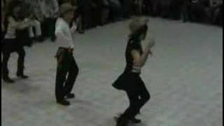 getlinkyoutube.com-Cowboy Rhythm - Baby baby likes to rock it