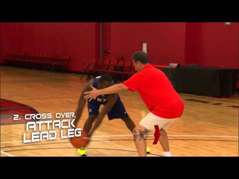Tips, Skills, and Drills: Attacking the Basket
