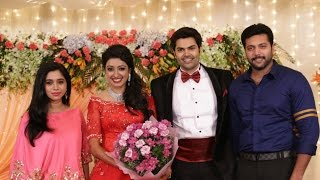 getlinkyoutube.com-Ganesh Nisha Wedding Reception - Video
