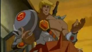 Le Trasformazioni di He-Man