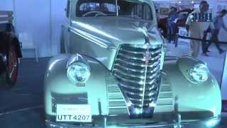 1938 Oldsmobile cars