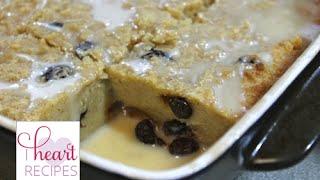 getlinkyoutube.com-Rosie's Bread Pudding Recipe - I Heart Recipes