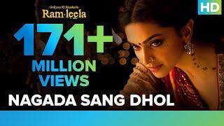 getlinkyoutube.com-Nagada Sang Dhol (Video Song) | Goliyon Ki Raasleela Ram-leela | Deepika Padukone, Ranveer Singh