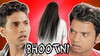 getlinkyoutube.com-The Ring Spoof in Hindi | Ghost in My House | Pakau TV Channel