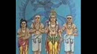 Peria Puranam [The story of 63 Saivite Saints ] Tamil speech  by S.V.Ramani.